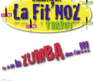 Convention Fitness - Cholet (49)