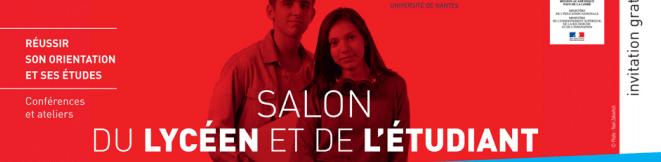 Salon du lyc en et de l 39 tudiant rennes irss for Salon etudiant rennes