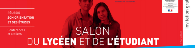 Salon du lyc en et de l 39 tudiant poitiers irss for Salon de l etudiant bordeaux