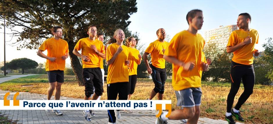 Métiers du sport IRSS Nantes Rennes Cholet