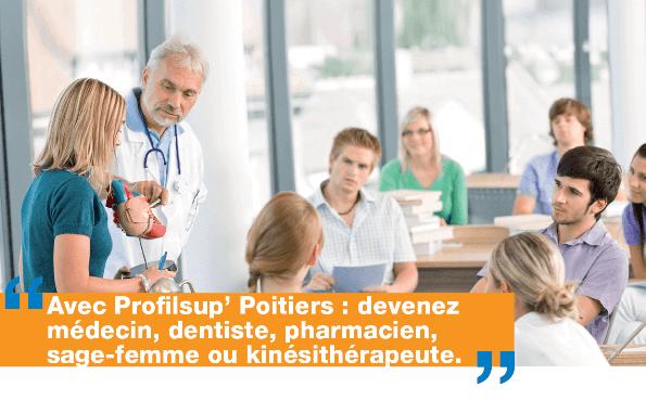 PACES-medecine-Poitiers