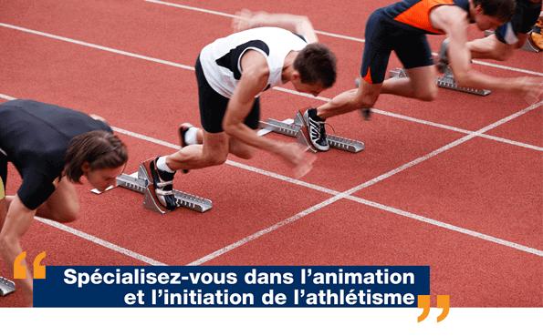 Certificat-Spécialisation-Athlétisme-Disciplines-Associées-IRSS