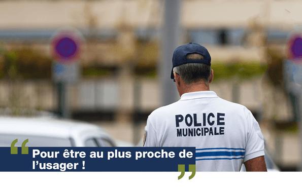prépa concours police municipale